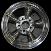 Hotrod Wheel Repair & Refinishing Services